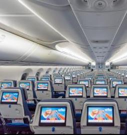 wijzigingen van chartervluchten