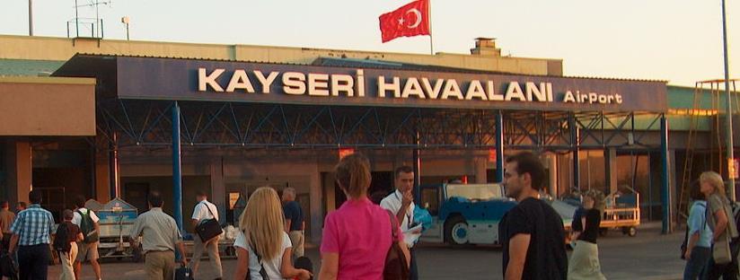 Sun Express Amsterdam- Kayseri (XQ731) Uçus Gecikmesi (Rötar)