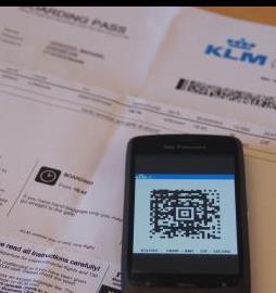 Voordat u een ticket koopt: controleer of uw vluchtnummer bestaat