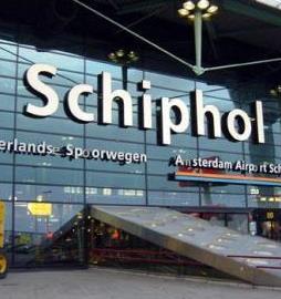 Drukke periode op Schiphol gestart