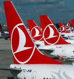 Na vele klachten wijzigt Turkish Airlines bagage voorwaarden