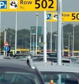 Schiphol Havalimaninda yolcu indirip, bindirmek çok yakinda ücretli hale gelecek
