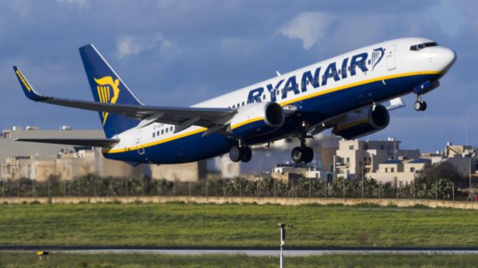 Ryanair pilotlarindan grev karari
